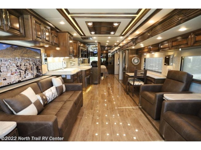 2019 Newmar Mountain Aire - Used Class A For Sale by North Trail RV Center in Fort Myers, Florida