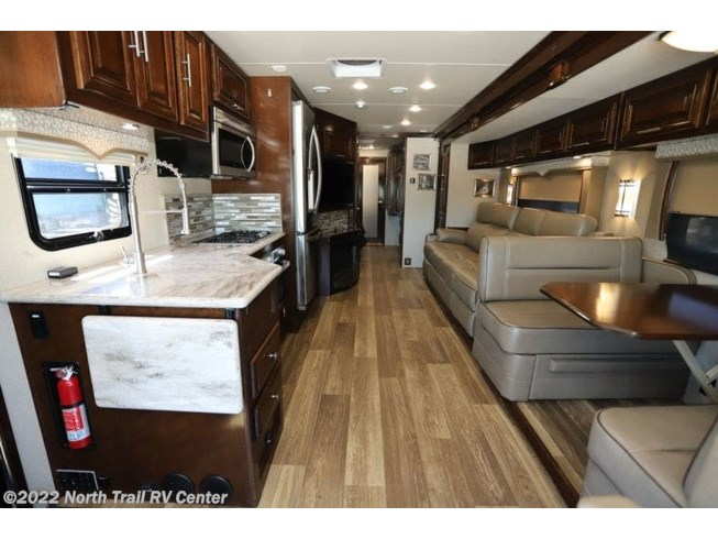 2019 Forest River Georgetown XL Georgetown  Xl - Used Class A For Sale by North Trail RV Center in Fort Myers, Florida