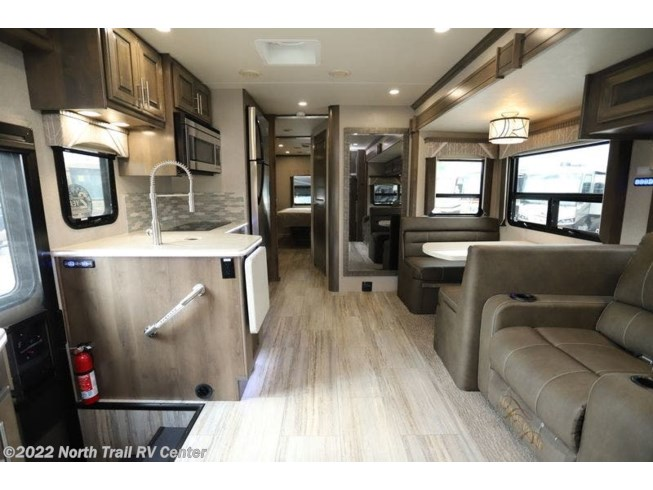 2021 Dynamax Corp DX3 - New Class C For Sale by North Trail RV Center in Fort Myers, Florida