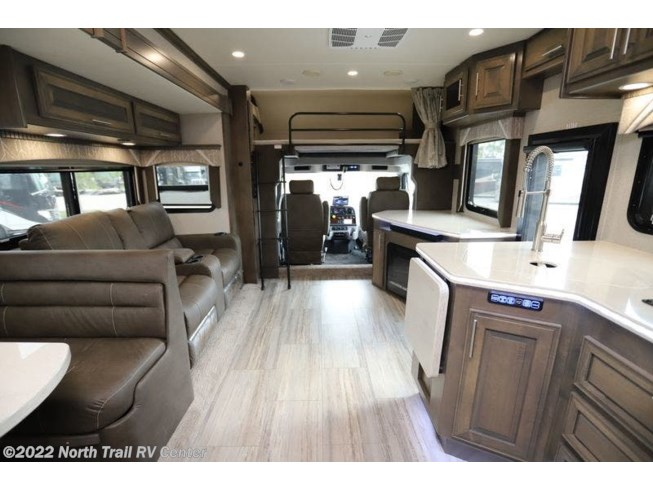 2021 DX3 by Dynamax Corp from North Trail RV Center in Fort Myers, Florida