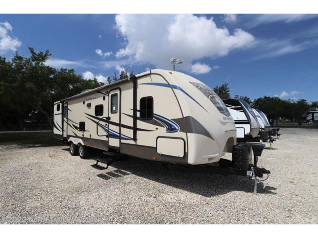 Used 2015 CrossRoads Sunset Trail available in Fort Myers, Florida