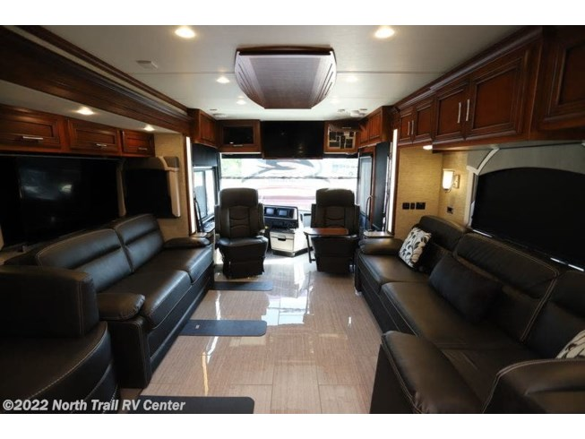 2016 Ventana by Newmar from North Trail RV Center in Fort Myers, Florida