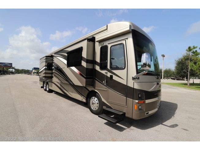 Used 2012 Newmar Mountain Aire available in Fort Myers, Florida
