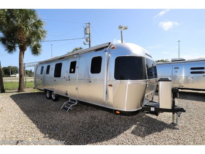 New 2020 Airstream Classic available in Fort Myers, Florida