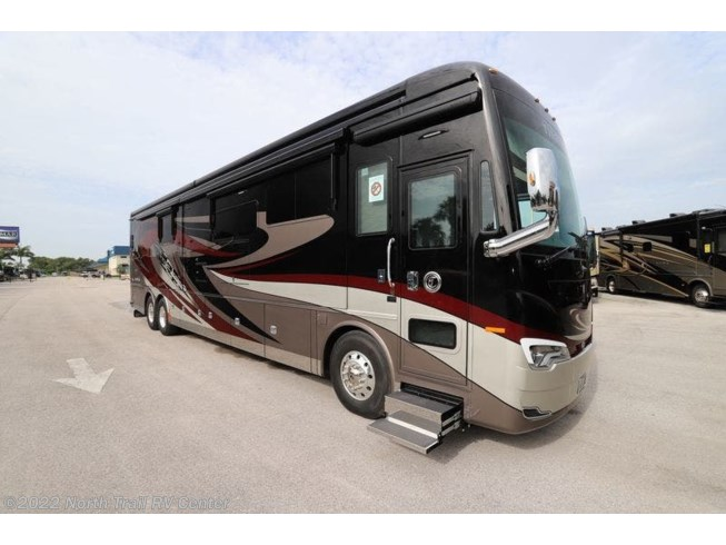 New 2021 Tiffin Allegro Bus available in Fort Myers, Florida