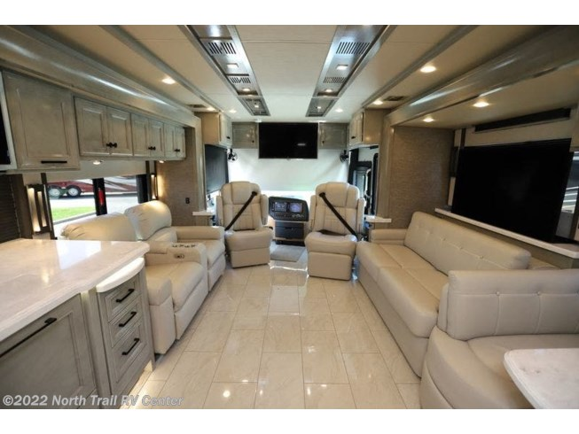 2021 Allegro Bus by Tiffin from North Trail RV Center in Fort Myers, Florida