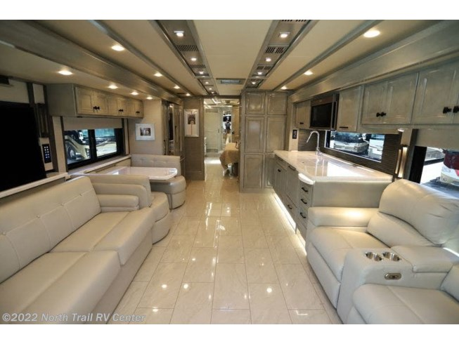 2021 Tiffin Allegro Bus - New Class A For Sale by North Trail RV Center in Fort Myers, Florida