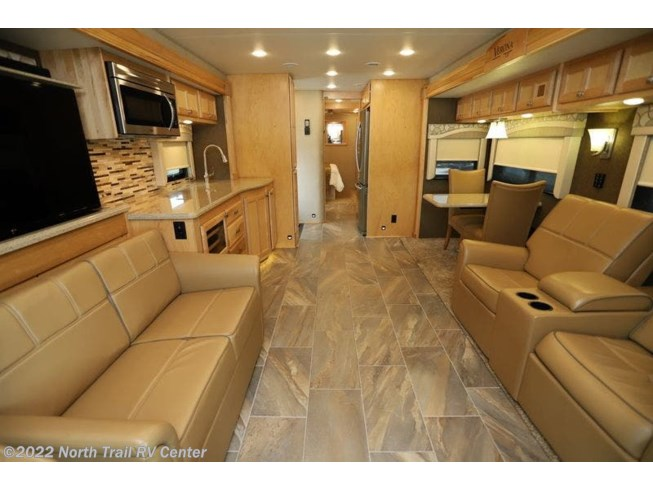 2017 Renegade RV Verona LE - Used Class C For Sale by North Trail RV Center in Fort Myers, Florida