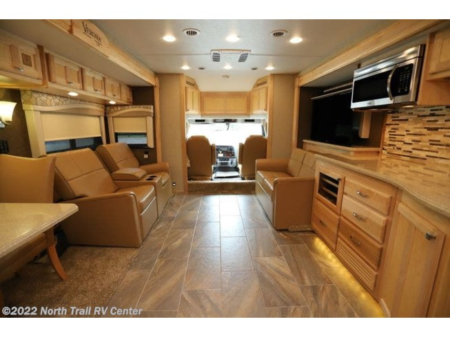 2017 Verona LE by Renegade RV from North Trail RV Center in Fort Myers, Florida