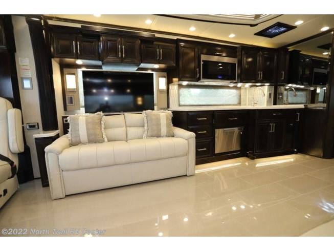 2021 London Aire by Newmar from North Trail RV Center in Fort Myers, Florida