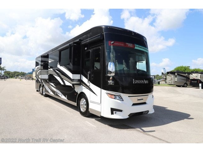 New 2021 Newmar London Aire available in Fort Myers, Florida