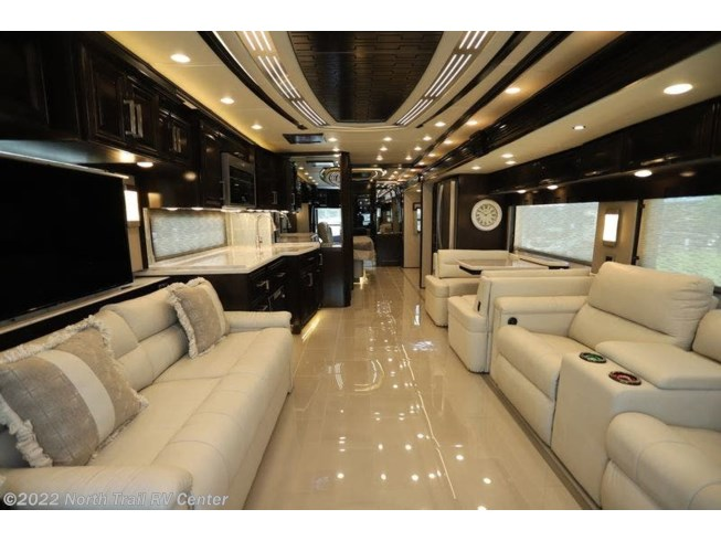 2021 Newmar London Aire - New Class A For Sale by North Trail RV Center in Fort Myers, Florida