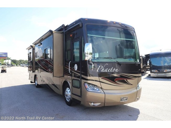 Used 2013 Tiffin Phaeton available in Fort Myers, Florida