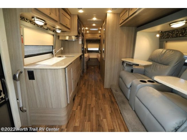 2019 Coach House Plantinum - Used Class C For Sale by North Trail RV Center in Fort Myers, Florida
