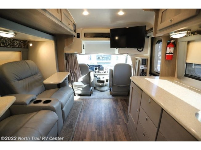 2019 Plantinum by Coach House from North Trail RV Center in Fort Myers, Florida