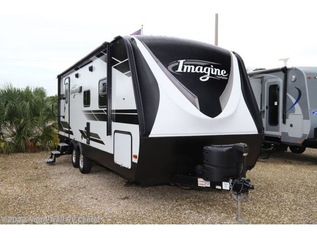 Used 2019 Grand Design Imagine available in Fort Myers, Florida