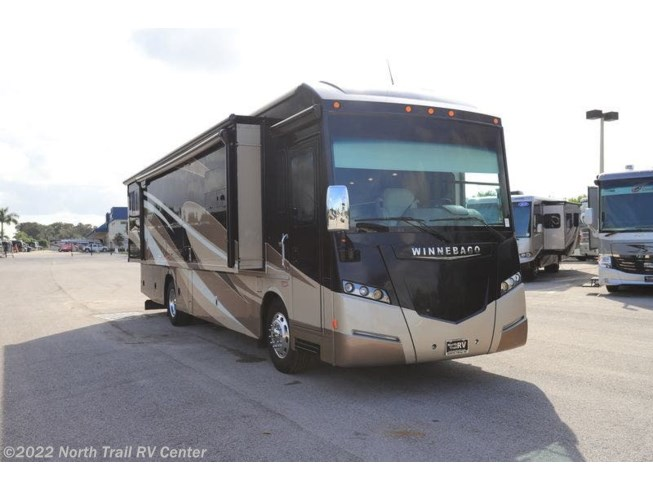 Used 2016 Winnebago Journey available in Fort Myers, Florida