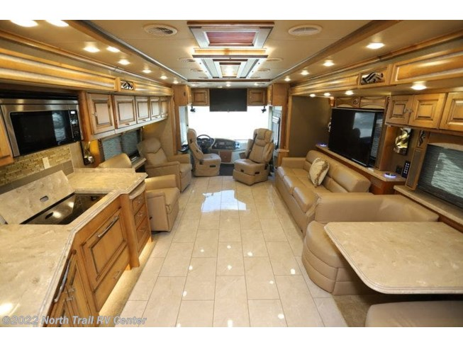 2018 Phaeton by Tiffin from North Trail RV Center in Fort Myers, Florida