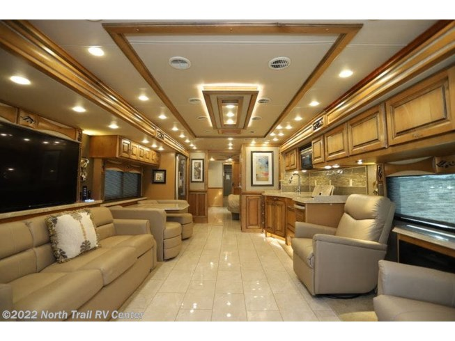 2018 Tiffin Phaeton - Used Class A For Sale by North Trail RV Center in Fort Myers, Florida