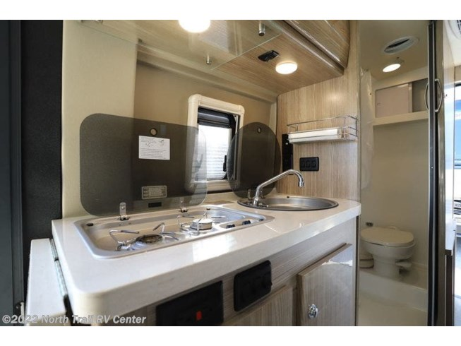 Used 2019 Winnebago Travato available in Fort Myers, Florida