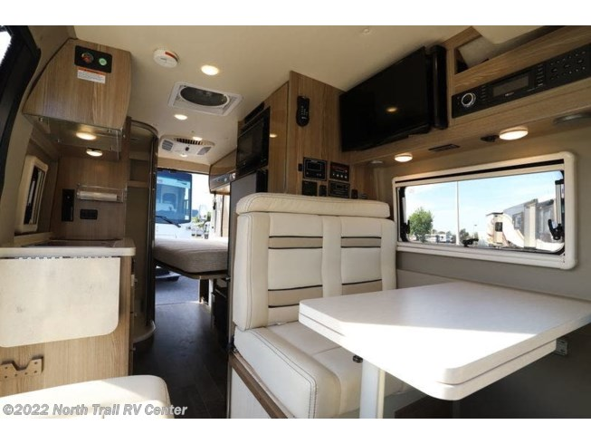 2019 Winnebago Travato - Used Class B For Sale by North Trail RV Center in Fort Myers, Florida