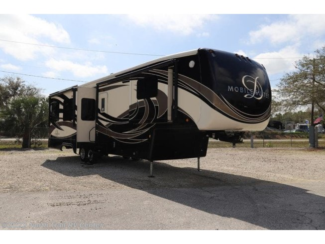 Used 2016 DRV Mobile Suite available in Fort Myers, Florida