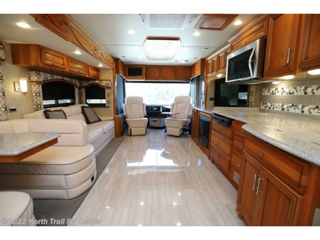 2017 Ventana by Newmar from North Trail RV Center in Fort Myers, Florida