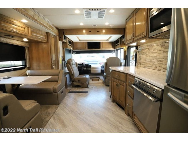 2020 Vacationer by Holiday Rambler from North Trail RV Center in Fort Myers, Florida