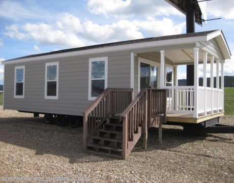 S21801 2018 Skyline Shore Park 4100 For Sale In