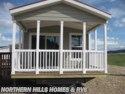 2018 Skyline Shore Park 4100 - New Park Model For Sale by Northern Hills Homes and RV's in Whitewood, South Dakota