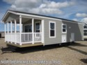 2018 Shore Park 4100 by Skyline from Northern Hills Homes and RV's in Whitewood, South Dakota