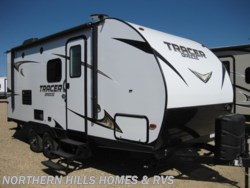 2019 Prime Time Tracer Breeze 19MRB