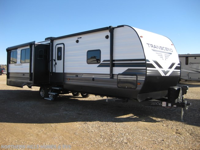 New 2019 Grand Design Transcend 31RLS available in Whitewood, South Dakota