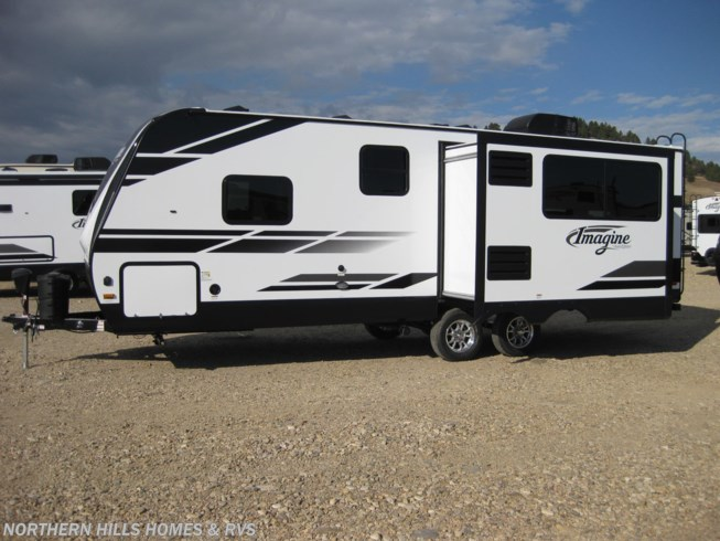 2019 Imagine 2500RL by Grand Design from Northern Hills Homes and RV's in Whitewood, South Dakota