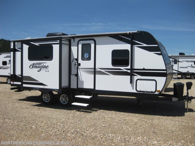 New 2020 Grand Design Imagine XLS 22RBE available in Whitewood, South Dakota