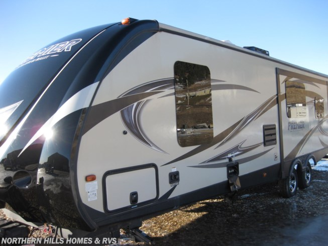 Used 2016 Keystone Bullet 30RIPR available in Whitewood, South Dakota