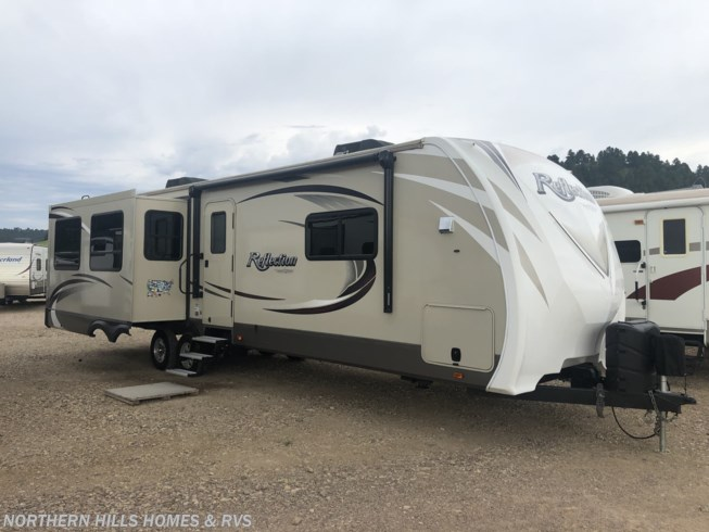 Used 2015 Grand Design Reflection 313RLTS available in Whitewood, South Dakota