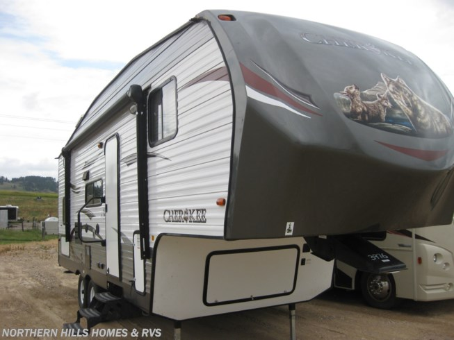 Used 2014 Forest River Cherokee 235B available in Whitewood, South Dakota