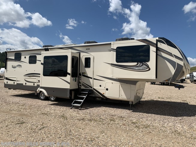 New 2021 Grand Design Solitude 380FL available in Whitewood, South Dakota