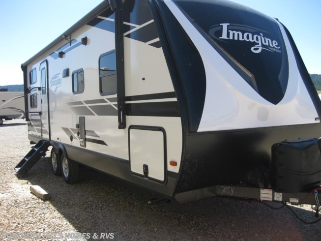 New 2021 Grand Design Imagine 2400BH available in Whitewood, South Dakota