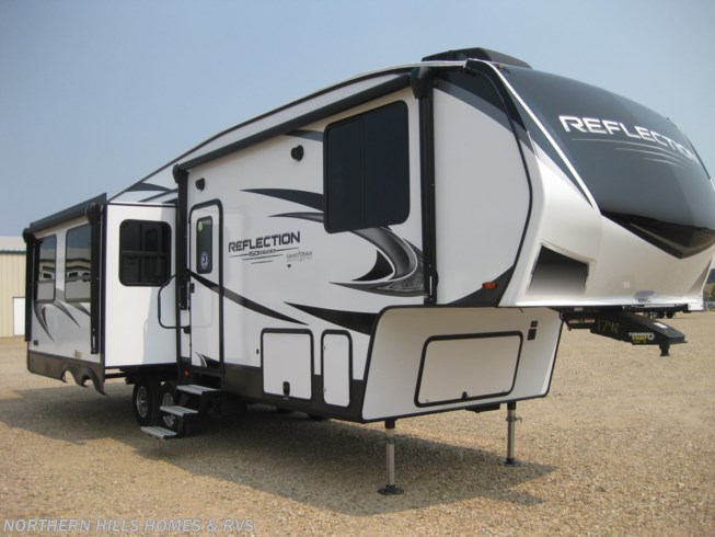 New 2021 Grand Design Reflection 150 Series 295RL available in Whitewood, South Dakota