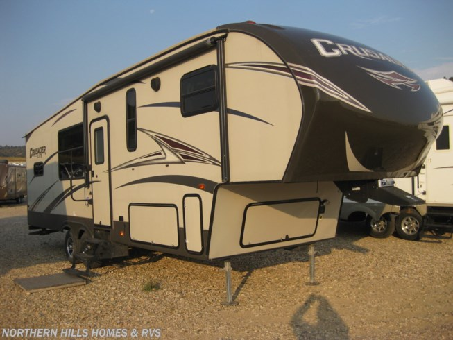 Used 2016 Prime Time Crusader Lite 27RK available in Whitewood, South Dakota