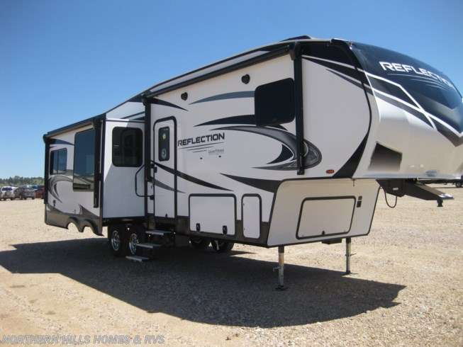 New 2021 Grand Design Reflection 303RLS available in Whitewood, South Dakota