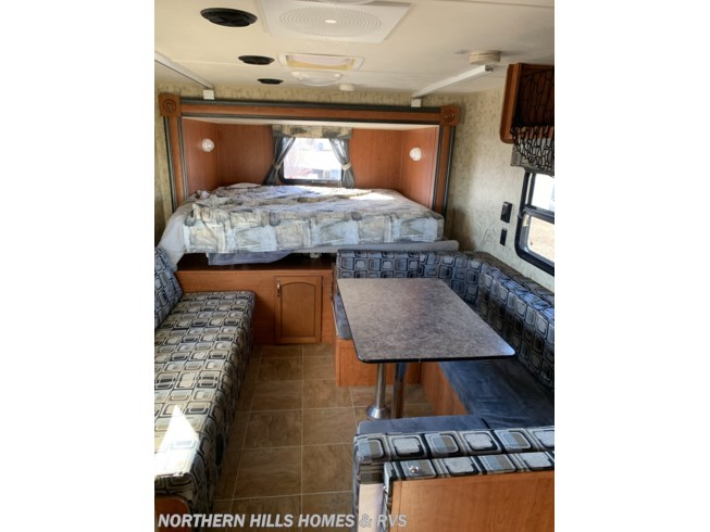 2010 Wolf Pack 23DFWP by Cherokee from Northern Hills Homes and RV's in Whitewood, South Dakota