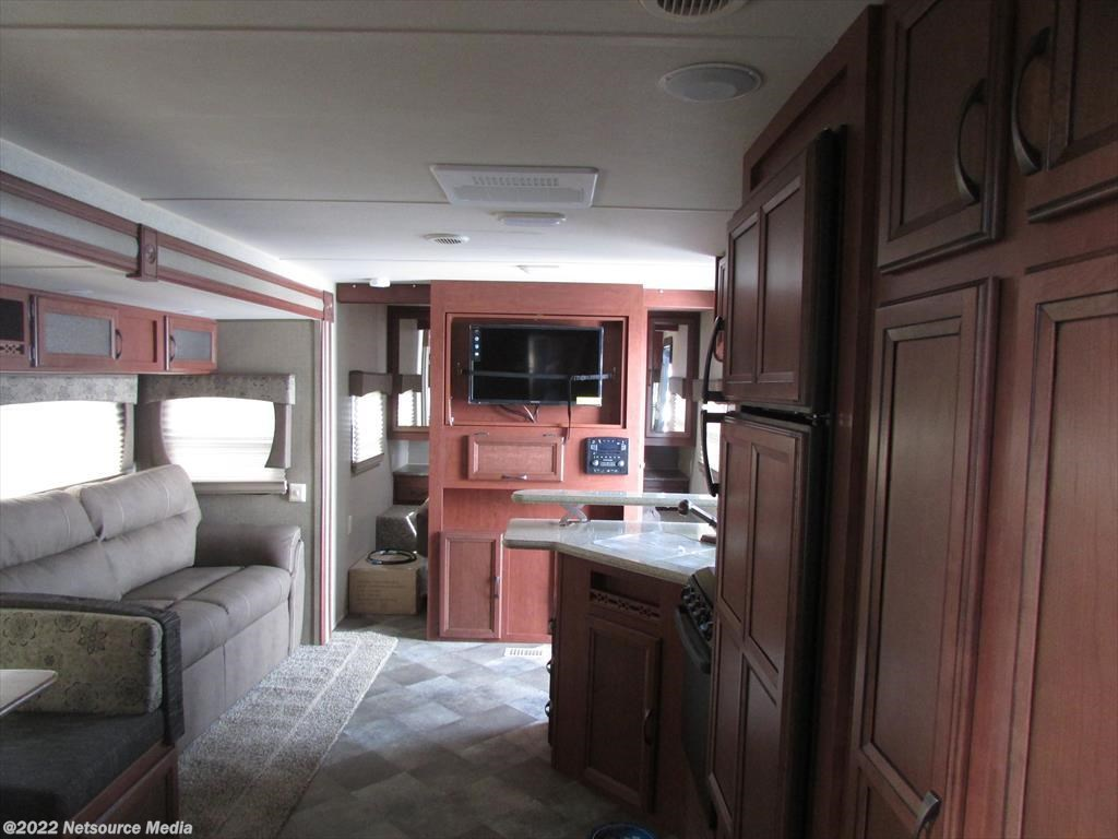 2016 Palomino Rv Puma 28rbss For Sale In Ringgold Ga