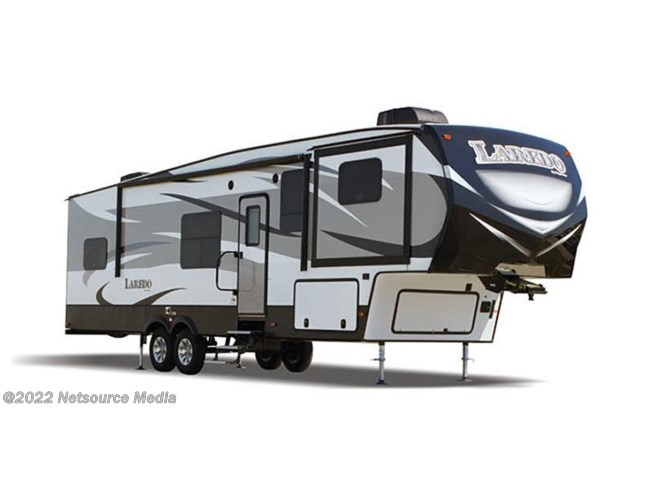 Stock Image for 2016 Keystone Laredo 293SBH (options and colors may vary)