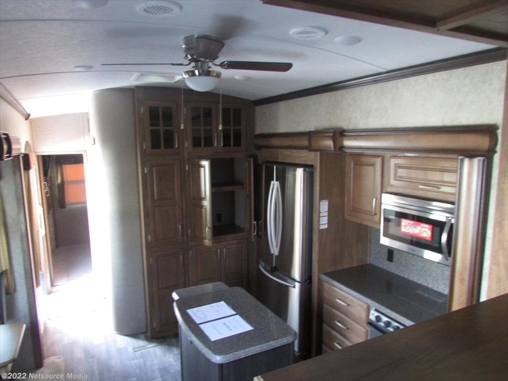 2017 Keystone Rv Montana 3711fl For Sale In Ringgold Ga