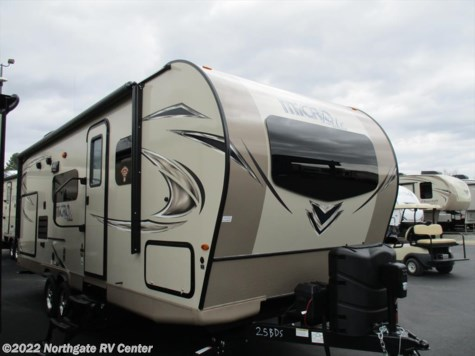 New 2019 Forest River Flagstaff Micro Lite 25BDS For Sale by Northgate RV Center available in Louisville, Tennessee