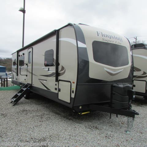 New 2019 Forest River Flagstaff Super Lite 29RKWS available in Louisville, Tennessee