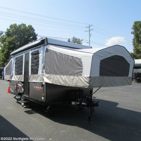 New 2020 Forest River Flagstaff 228D For Sale by Northgate RV Center available in Louisville, Tennessee